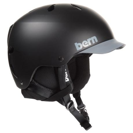 Bern Watts Multi-Sport Helmet