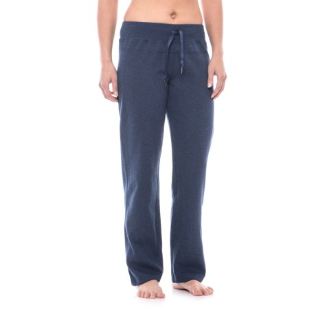 Head Fushion Sweatpants - Straight Leg (For Women)