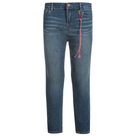 Lucky Brand Zoe Skinny Jeans (For Little Girls)