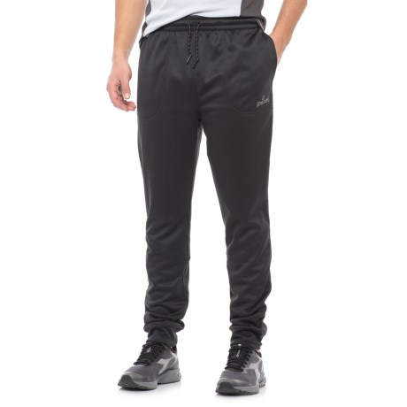 Spalding High-Performance Fleece Joggers (For Men)