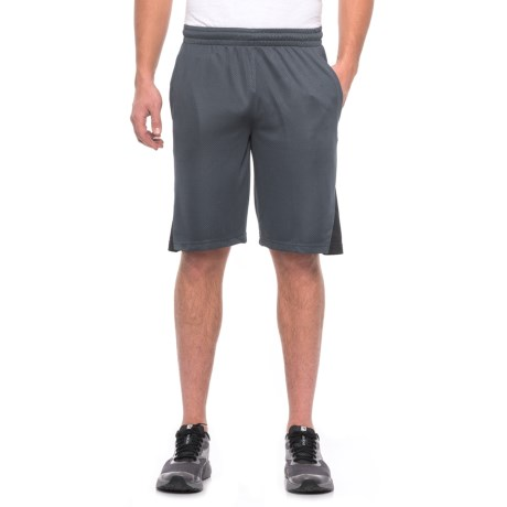 "Spalding High-Performance Shorts - 10"" (For Men)"