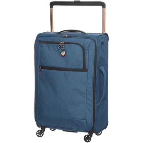 """Mia Toro Kitelite Cirro Spinner Suitcase - Softside, 28"""""""