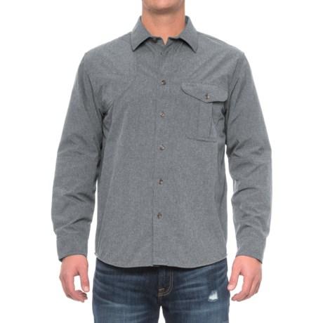 Filson Right-Handed Shooting Shirt - Long Sleeve (For Men)