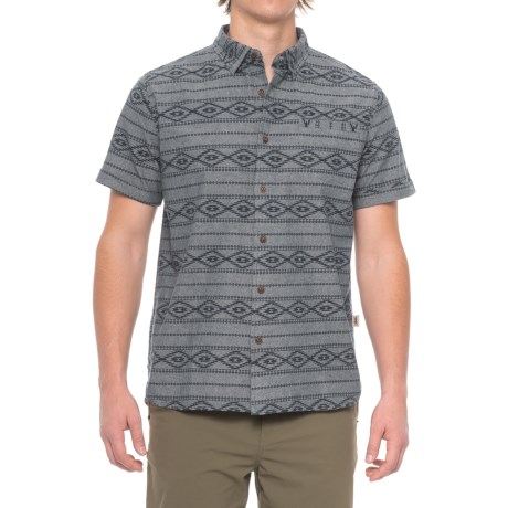 Dakota Grizzly Oakley Shirt - Short Sleeve (For Men)