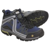 Columbia Sportswear Shastalavista Mid Hiking Shoes - Waterproof (For Men)