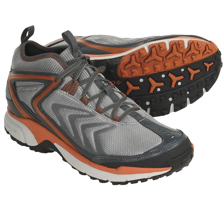 Waterproof Trail Shoes Reviews
