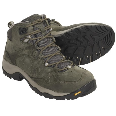 Columbia Sportswear Gorge Mid Hiking Boots - Waterproof (For Men)