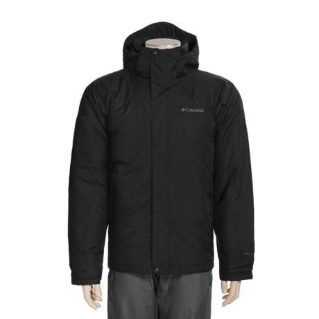 Columbia Sportswear Spindrift Omni-Shield® Jacket (For Men)