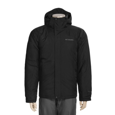 Columbia Sportswear Spindrift Omni-Shield® Jacket (For Men)