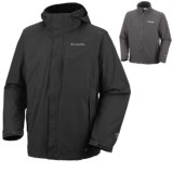 Columbia Sportswear Erudite Parka - Waterproof, 3-in-1 (For Men)