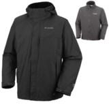 Columbia Sportswear Erudite Parka - Waterproof, 3-in-1 (For Men)