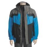 Columbia Sportswear Bugaboo Omni-Tech® Parka - Insulated, 3-in-1 (For Men)