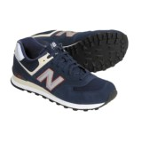New Balance 574 Lifestyle Sneakers (For Men)