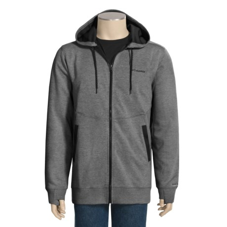 Columbia Sportswear Handle Pass Hoodie Sweatshirt  (For Men)