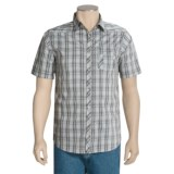 Columbia Sportswear Switchstance Shirt - UPF 15, Short Sleeve (For Men)