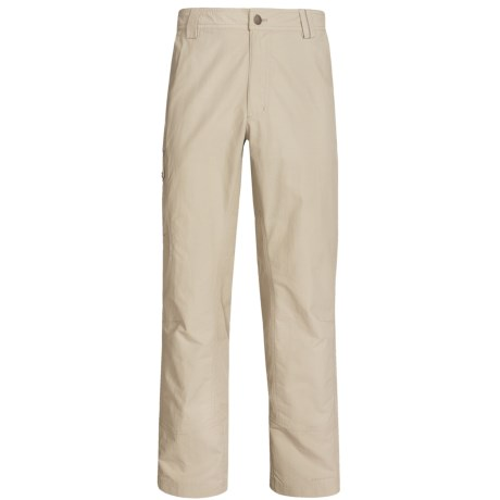 Columbia Sportswear Vertical Ridge Pants (For Men)