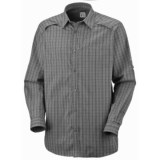 Columbia Sportswear Dual Track Shirt - Long Sleeve (For Men)