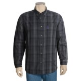 Columbia Sportswear North Bound Way Shirt - Long Sleeve (For Men)
