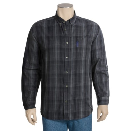 Columbia Sportswear North Bound Way Shirt - Long Sleeve (For Men)
