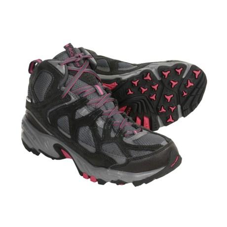 Columbia Footwear WallaWalla Mid Hiking Boots - Waterproof (For Women)