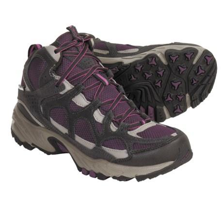 Columbia Sportswear WallaWalla Mid Trail Shoes (For Women)