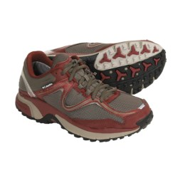 Columbia Sportswear Ravenous Trail Running Shoes - Waterproof (For Women)