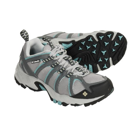 Columbia Footwear Kaibab Trail Running Shoes (For Women)