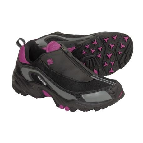Columbia Sportswear Mt. Hoody Trail Running Shoes (For Women)