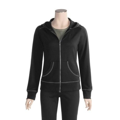 Columbia Sportswear Columbia Falls III Hoodie Sweatshirt (For Women)