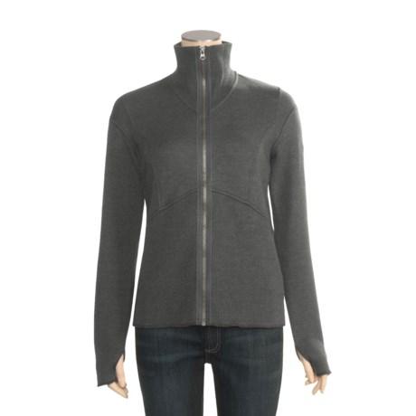 Columbia Sportswear Zoom Zag Sweatshirt - Full Zip (For Women)