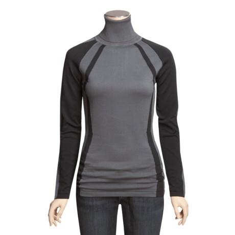 Columbia Sportswear Alpine Ice Turtleneck - Long Sleeve (For Women)