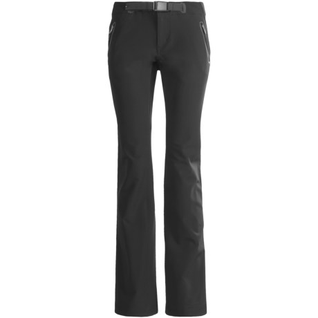 Columbia Sportswear Gusto Guide Pants - Stretch Double Weave, Soft Shell (For Women)
