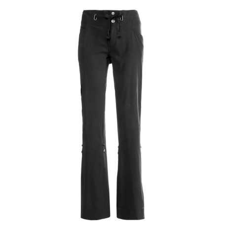 Columbia Sportswear City Slickerz Pants - UPF 50, Roll-Up Legs (For Women)