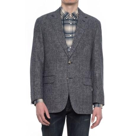 Kroon Brock Fancy Sport Coat - Cotton-Linen (For Men)