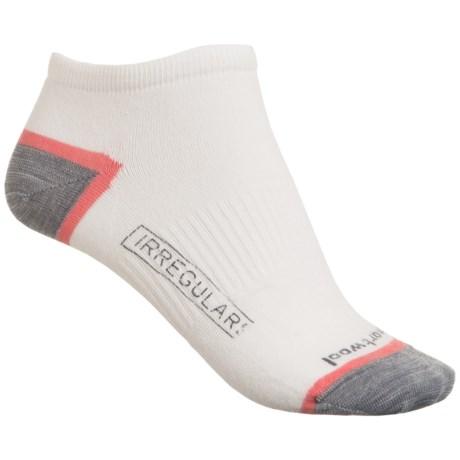SmartWool Jitterbug Micro Socks - Merino Wool, Below the Ankle (For Women)