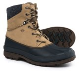 Sperry Cold Bay Duck Boots - Waterproof, Leather (For Men)