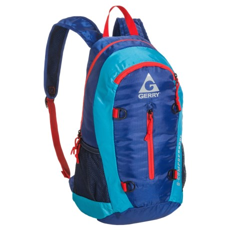 Gerry G-Compress 20L Packable Backpack