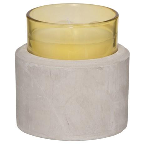 Paddywax Melange Citrus Blossom Soy Candle - 8 oz.