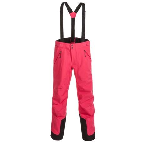 Peak Performance 3 Layer Ski Pants - Waterproof (For Women)