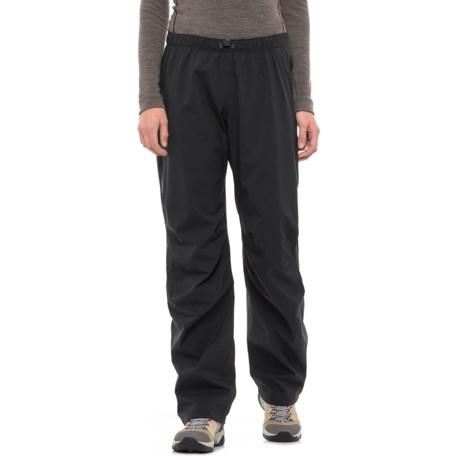 Peak Performance Driz Pants - Waterproof (For Women)