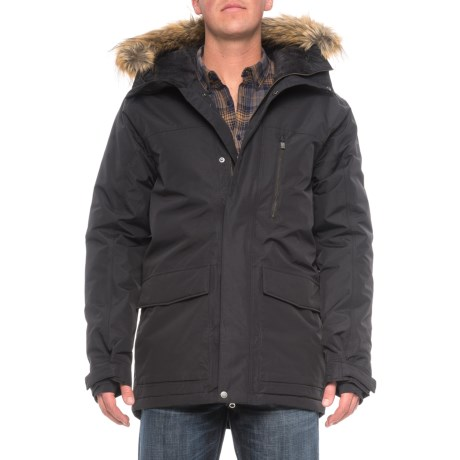 Peak Performance Klondyke Parka - Waterproof, Insulated (For Men)