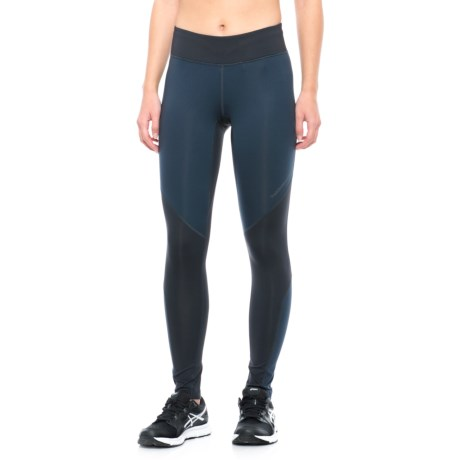 Peak Performance Kick Tights (For Women)