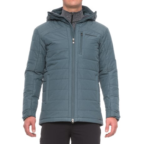 Peak Performance Oskar Jacket - Insulated (For Men)