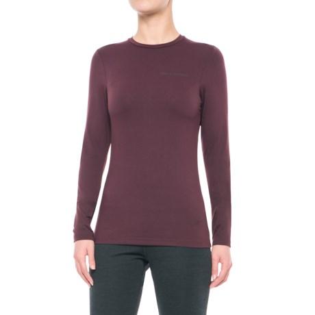 Peak Performance Base Layer Shirt - Long Sleeve (For Women)