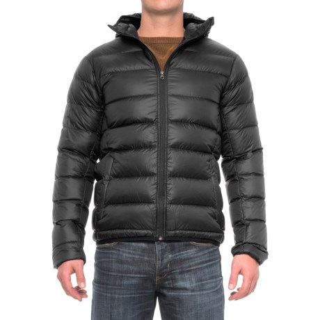 Peak Performance Lukas Down Jacket - Hooded (For Men)