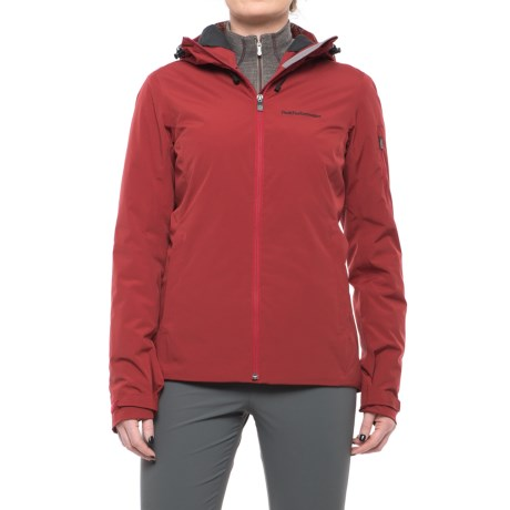 Peak Performance Blaze Ski Jacket - Waterproof, Insulated (For Women)