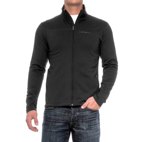 Peak Performance Midlayer Fleece Jacket (For Men)