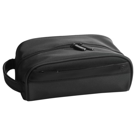 Travelon Classic Plus Toiletry Bag - Top Zip