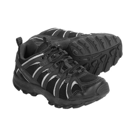 Columbia Footwear Kaibab Trail Shoes (For Youth)