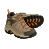 Columbia Sportswear Ocanto Peak Mid Hiking Boots - Waterproof (For Youth)